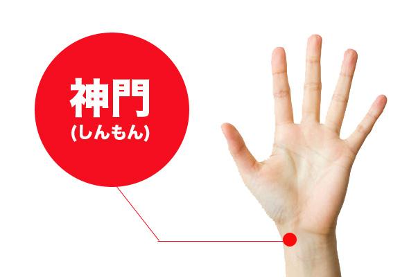 tsubo-shinmon