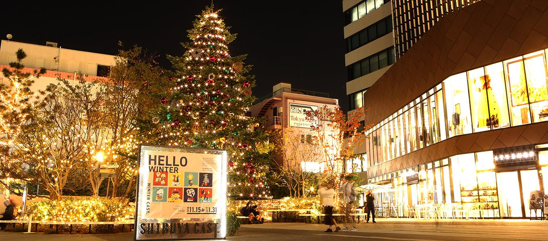 渋谷キャスト